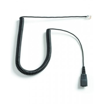 CISCO CORDED ADAPTER (8800-01-37)