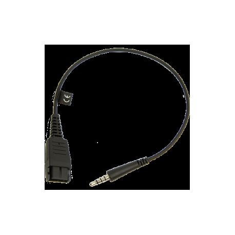 JABRA 3.5 MM TO QD CORD (8800-00-99)