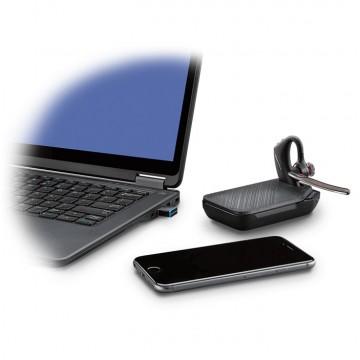 Audífonos Bluetooth Voyager 5200 UC Multipunto