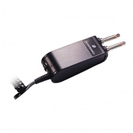 P10 (Amplificador Plug Prong)