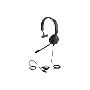 JABRA EVOLVE 20 USB