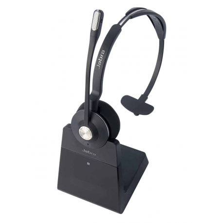 Jabra Engage 75 Mono, Stereo & Convertible