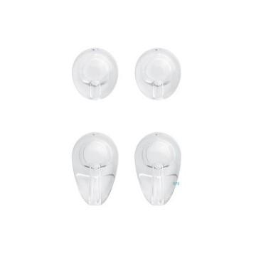 UC VOICE 250 EAR GELS (14101-27)