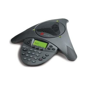 SoundStation VTX1000 Básico